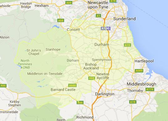 Auckland Scaffolding LTD | Scaffolders In County Durham | Scaffolding In County Durham